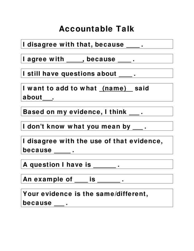 what are some good topic sentence starters