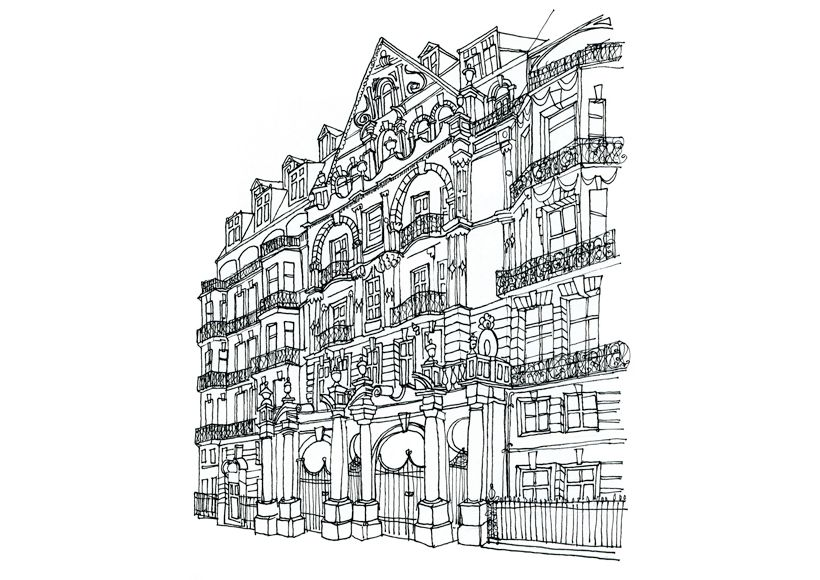 Courtney wotherspoon london illustrator ink outline courtney wotherspoon london illustrator ink outline crossword illustratorsdoodles malvernweather Images