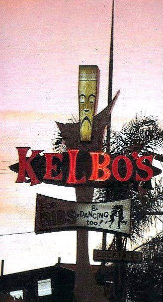 Kelbo's Coco Bowl