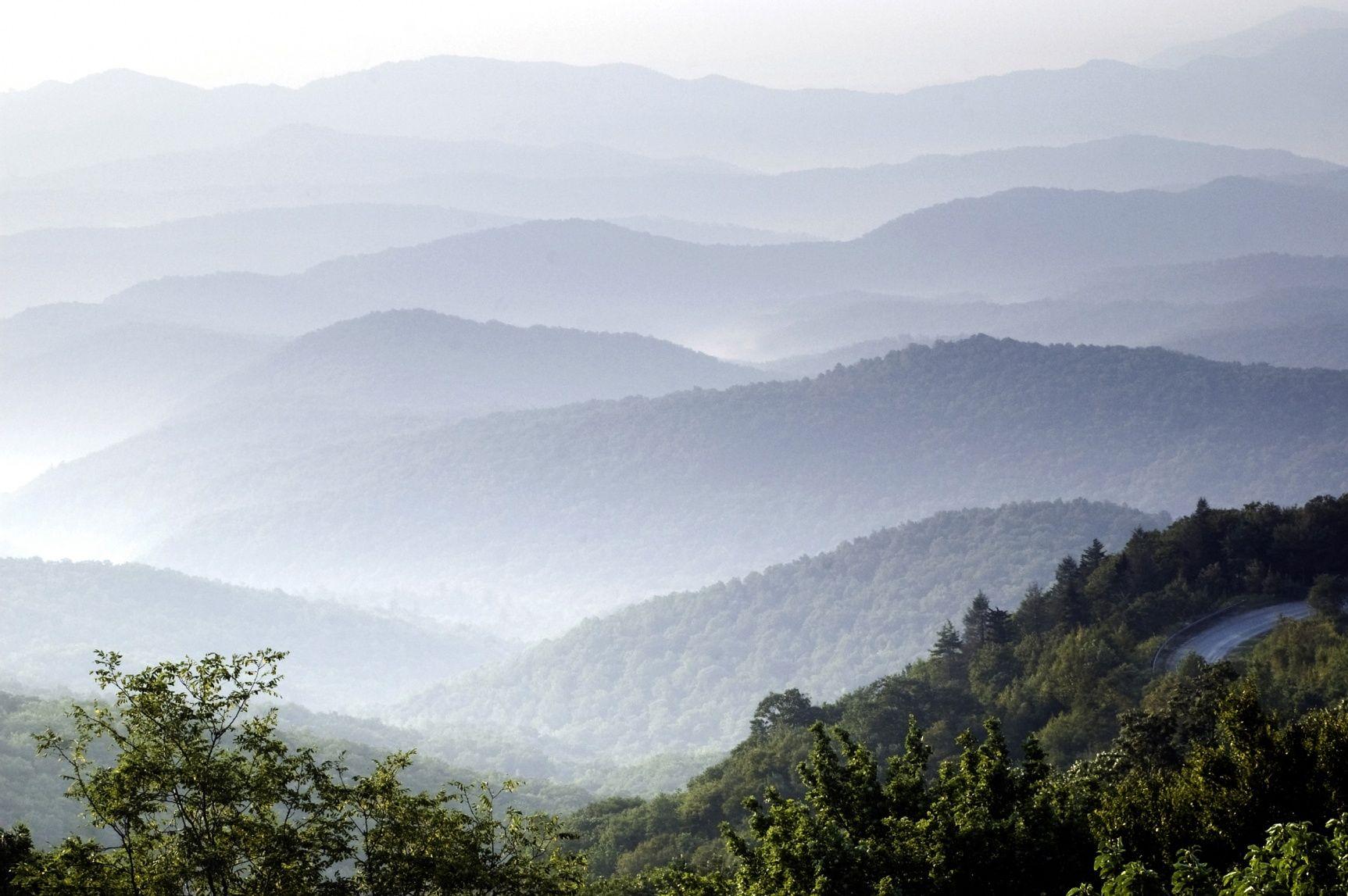 ridge mountains pinterest - photo #19