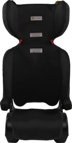 Buy Infa Secure Versatile Folding Booster Seat - Black by Infa ...