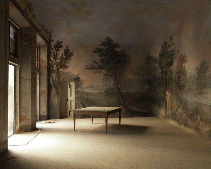 Les intérieurs de Massimo Listri