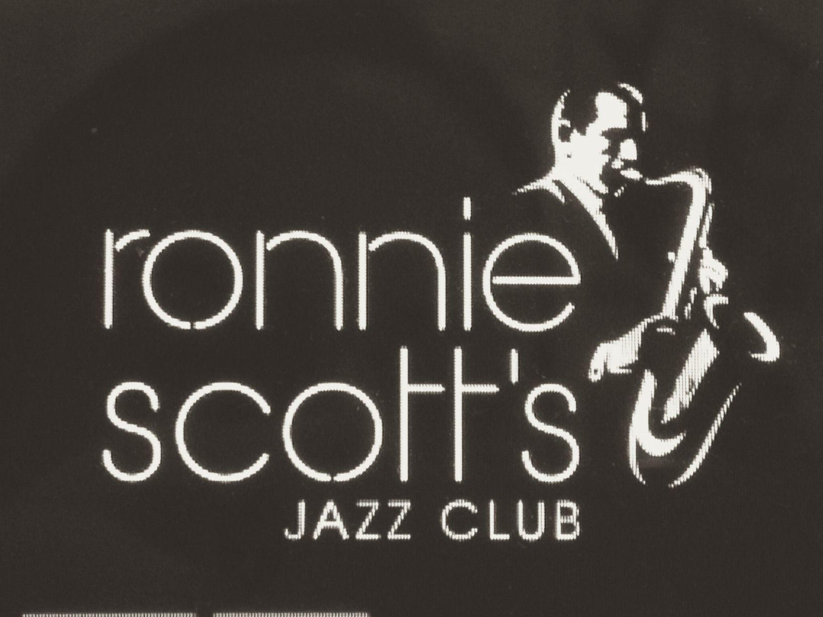 Ronnie's Soho London ✌️