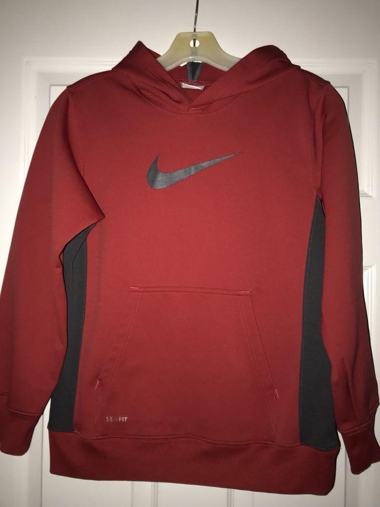 692ea967635a Boys Size 10 12 Medium Nike Therma-fit Hoodie  fashion  clothing  shoes   accessories  kidsclothingshoesaccs  boysclothingsizes4up (ebay link)