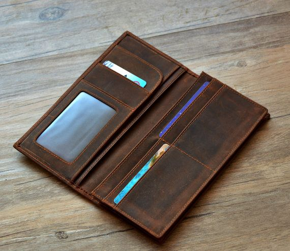 051e099b51e3a Personalized Mens Wallet Custom Engrave Wallet Men s