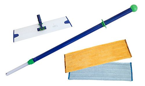Reusable Alternative To Using A Swiffer Norwex Mop