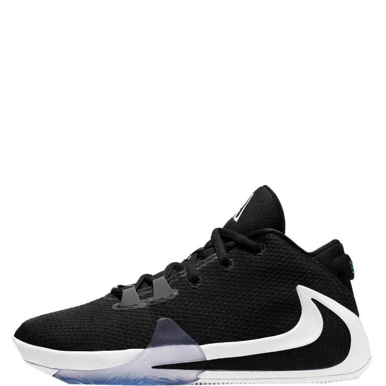 Nike Zoom Freak 1 Gs Kids Youth Basketball Shoes Sneakers 2019 Bq5633 001 Nike Basketballshoes Youth Basketball Shoes Mens Nike Shoes Basketball Shoes