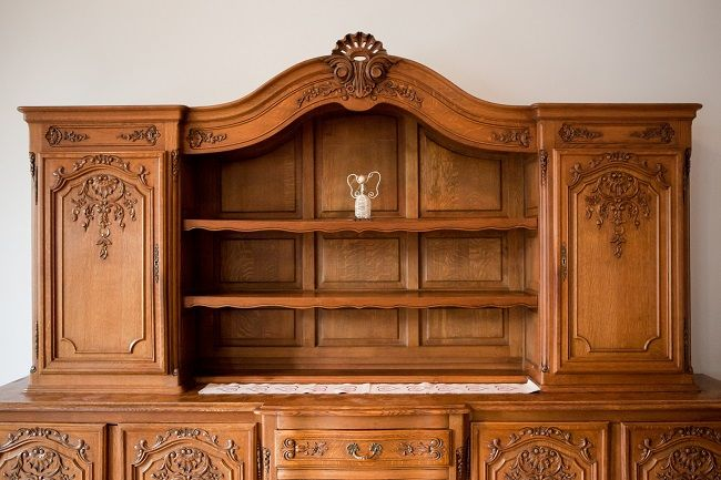 If you have quality old wood furniture that has been in the family for  generations, maintain it with this homemade furniture polish. - CustomFurniture 1 Pinterest Mahogany Furniture, Reproduction