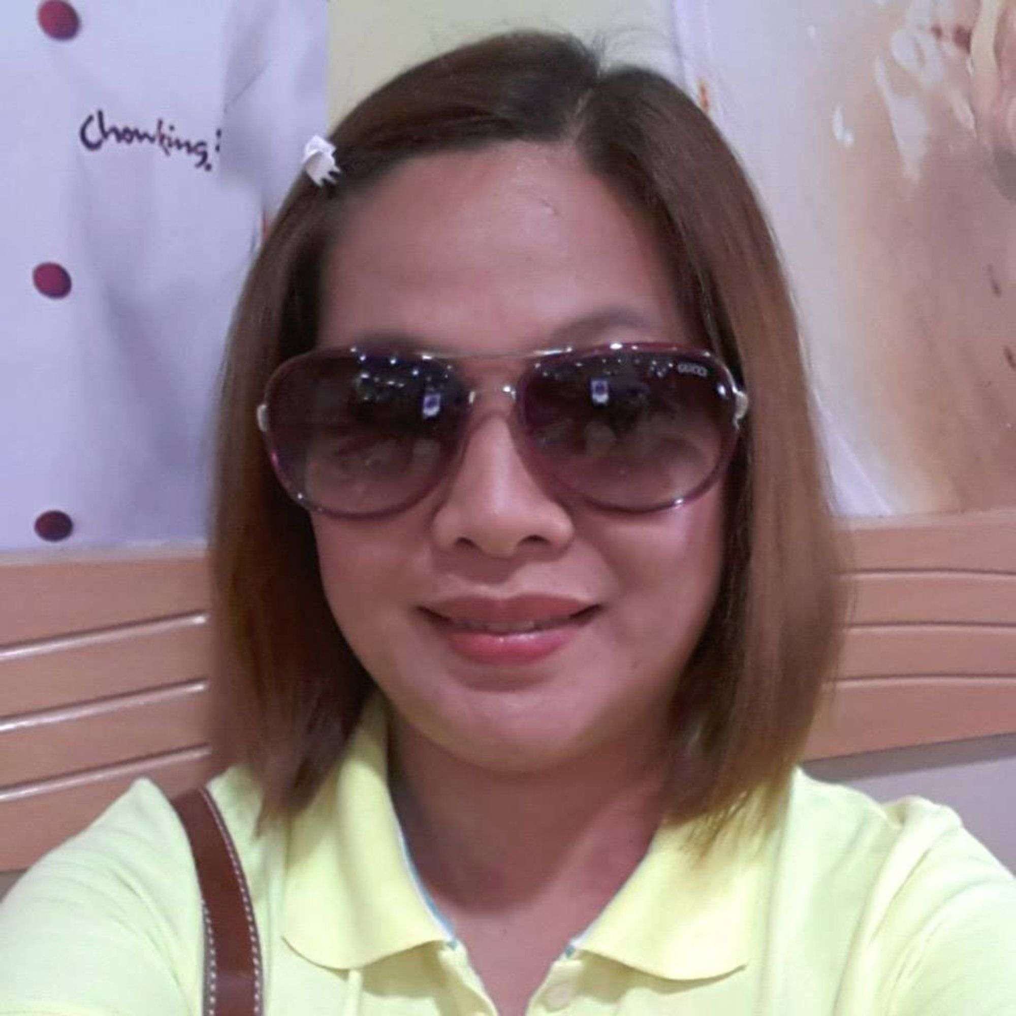 What filipina romance scammers authoritative message