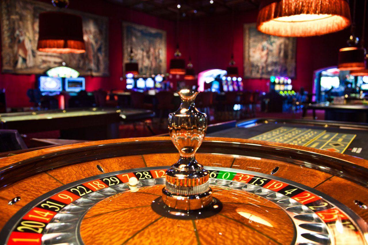 Sistemás ganadores en la Ruleta Casino, Ganador, Recreativos