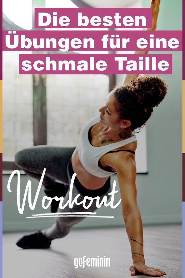 Photo of Flacher Bauch, schlanke Taille: Mit diesen 6 einfachen Übungen bringt ihr eure Problemzone in Form