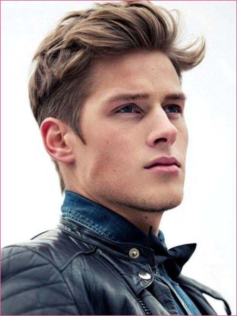 fein Wellige Haare Stylen Männer  Haare stylen männer