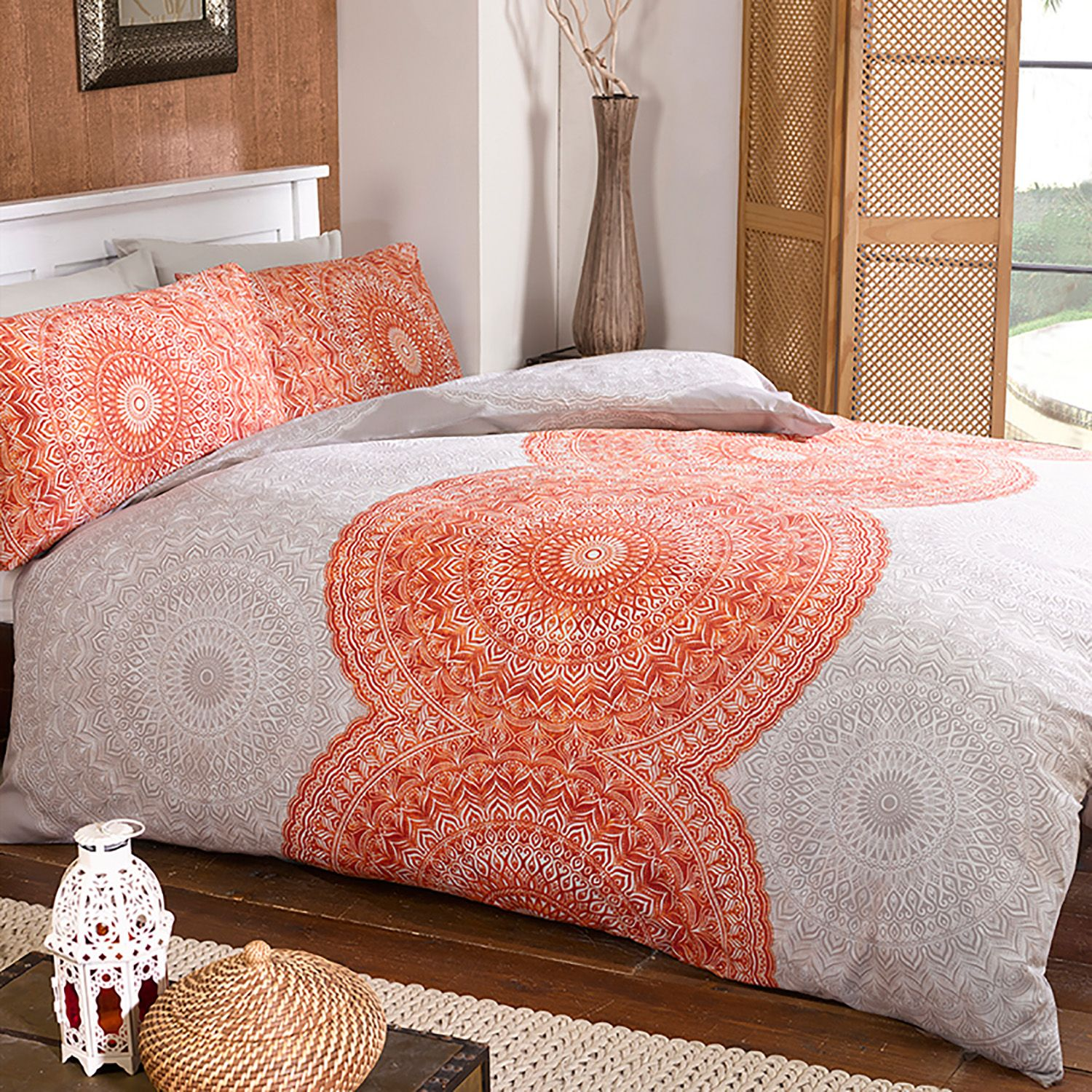 set quilt sets pie piece home orange topanga fashions greenland cotton rich floral topangaquilt duvet bohemian latest products