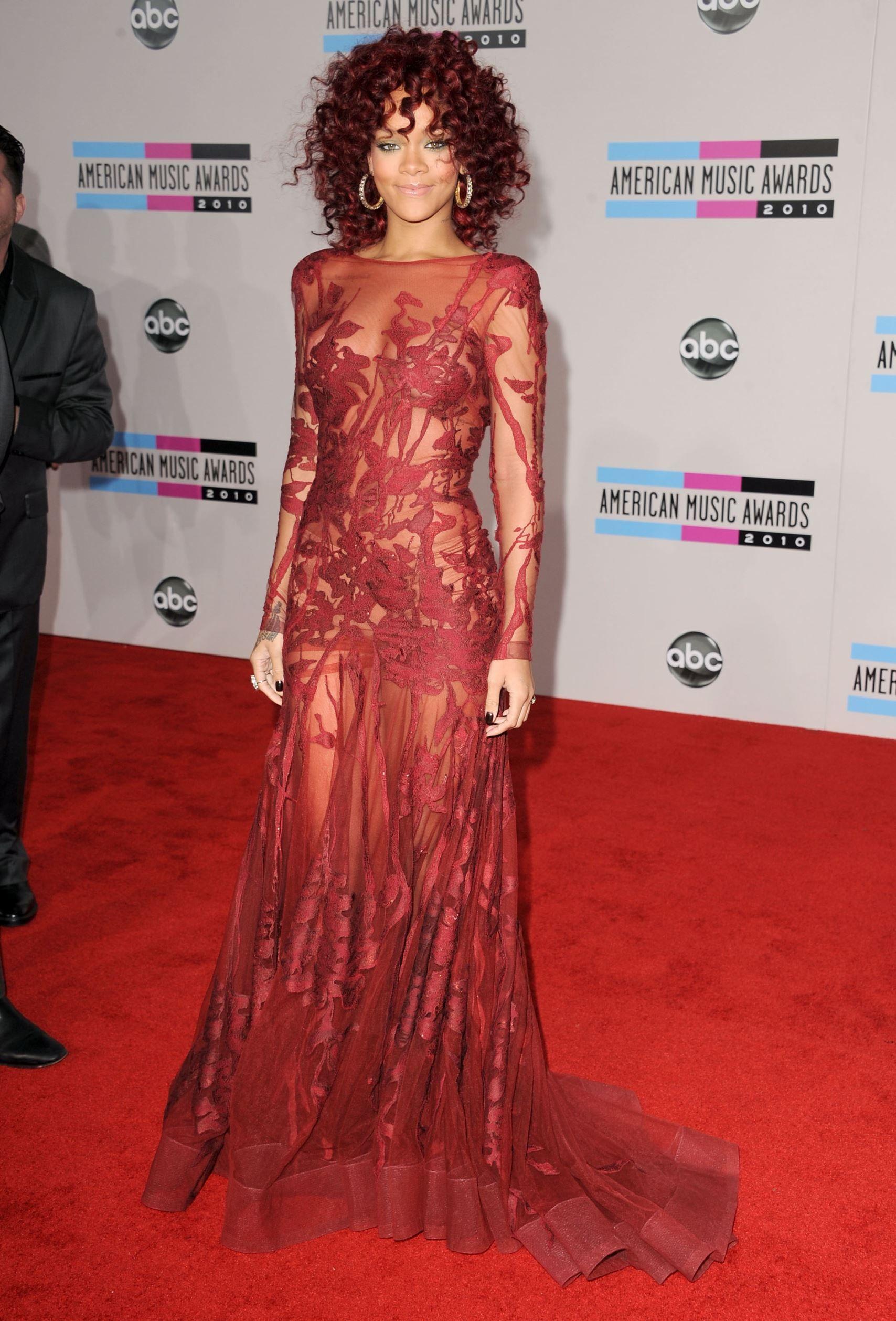 Rihanna's style evolution | Gallery | Wonderwall | Fashion ...