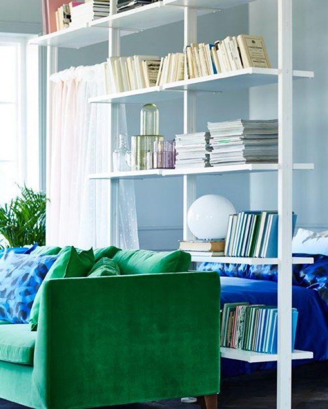 1-Zimmer-Wohnung einrichten: Mit diesen Tipps wird euer Zuhause zum ...