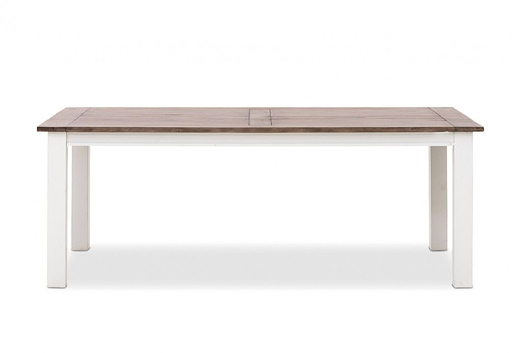 Brighton 2100 Dining Table | Super Amart | For the Home | Pinterest
