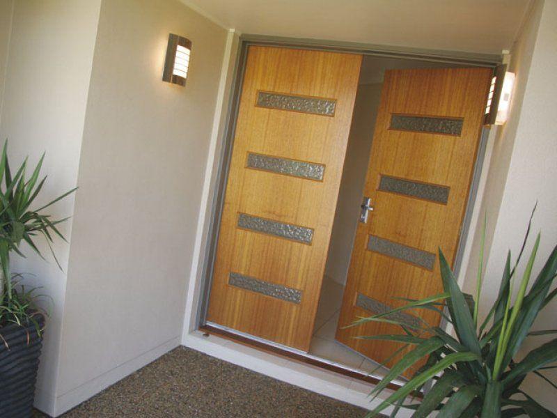 Contemporary Entry Doors Door Modern