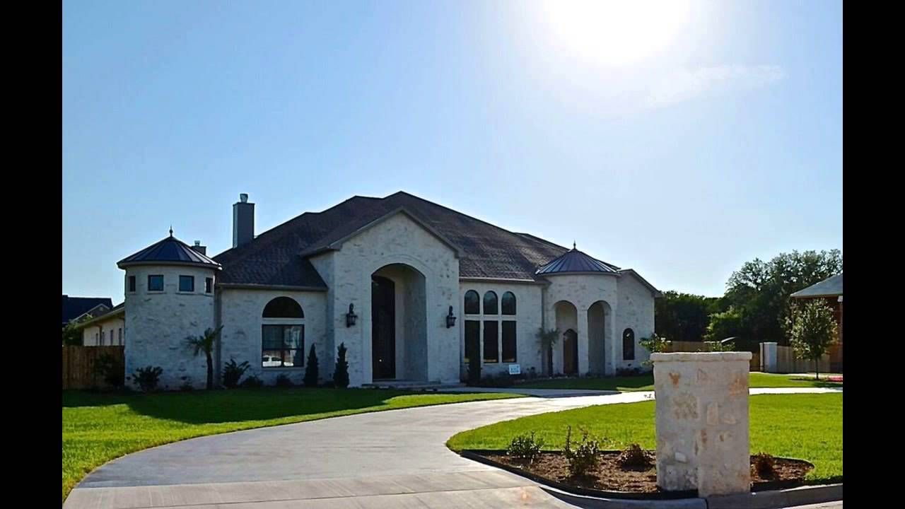 New Luxury Homes For Sale In Texas