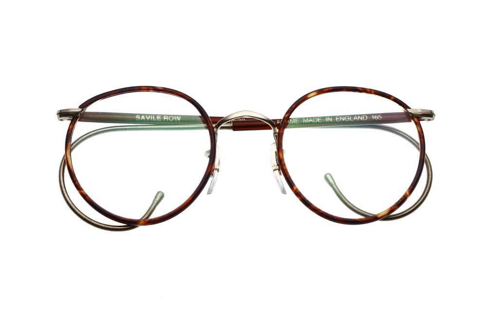 Johnny Depp Ninth Gate Glasses
