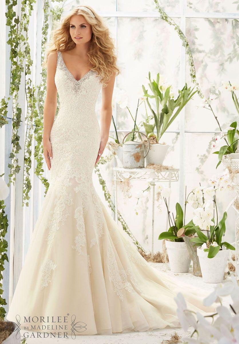 Mori Lee Wedding Dresses stocked at London Bride UK | Brainstorming ...