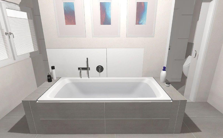 Frieling Das Badezimmer Mit T Losung 15 Qm Badezimmer Badezimmer Mit Dusche Baden