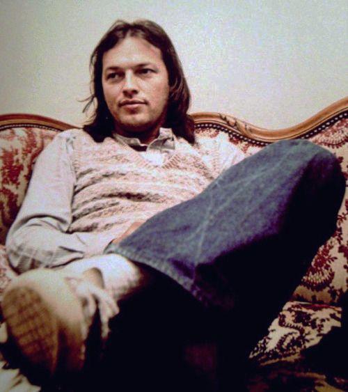 David Gilmour, 1978 | David gilmour pink floyd, David gilmour, Pink floyd music