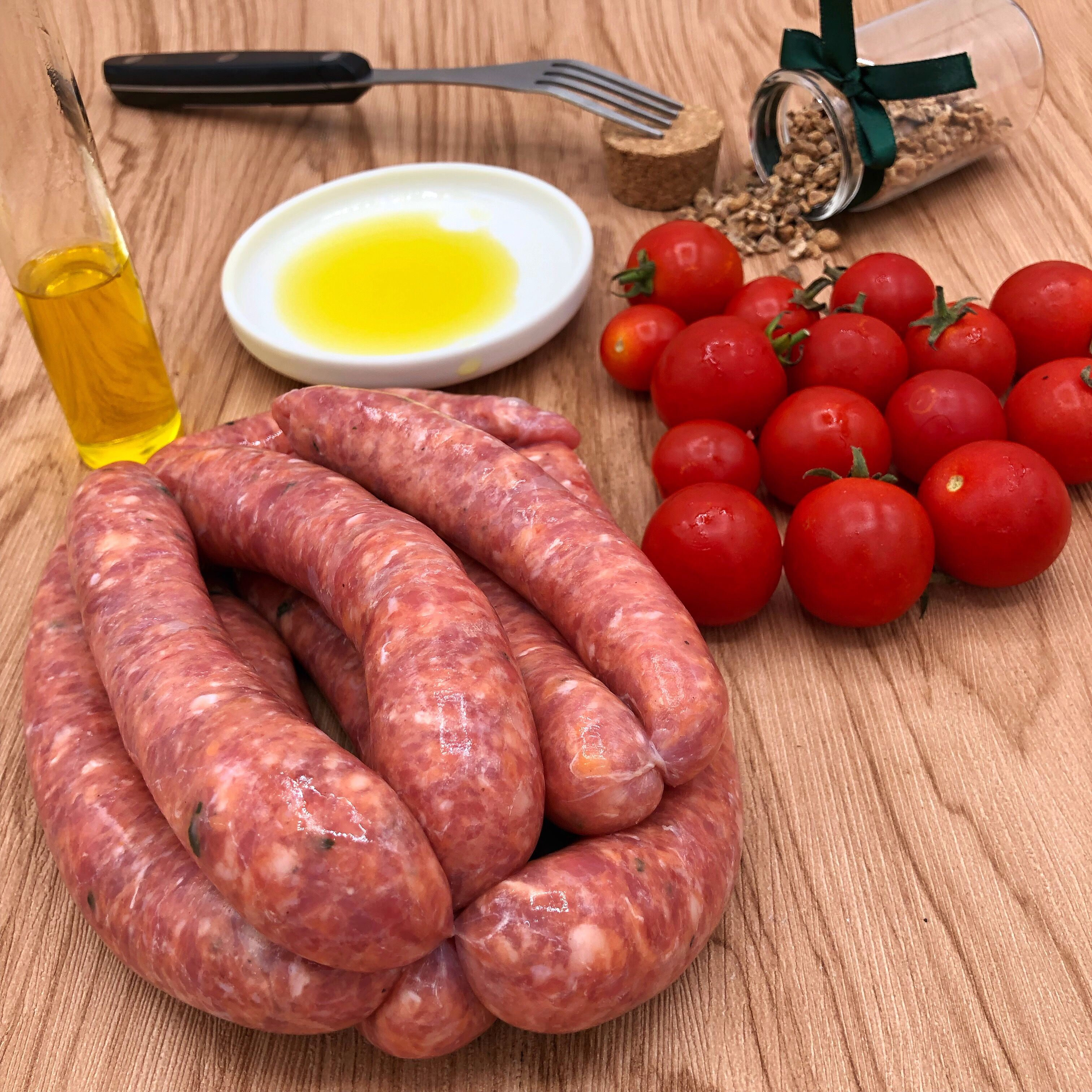 53ab0f6eb2a8faad15af9c75f3bbca75 - Salsiccetta Ricette