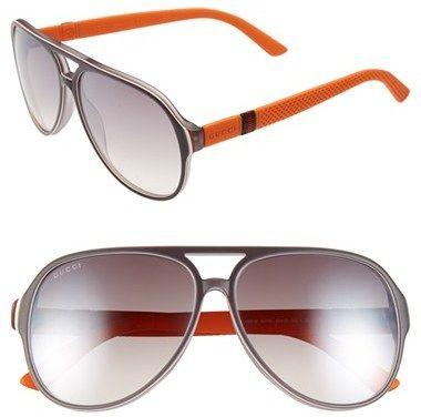 eb90f82ed01 Gucci polarized aviator sunglasses jpg 380x376 Gucci 1065s