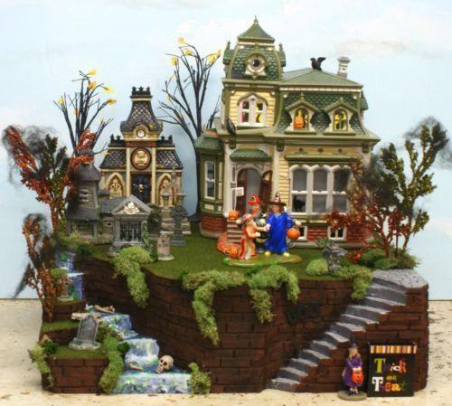 Dept 56 Lemax Halloween Village Display Platform 16x14 Dead CreekFalls Graveyard #halloweenvillagedisplay Dept-56-Lemax-Halloween-Village-Display-Platform-16x14-Dead-CreekFalls-Graveyard #halloweenvillagedisplay Dept 56 Lemax Halloween Village Display Platform 16x14 Dead CreekFalls Graveyard #halloweenvillagedisplay Dept-56-Lemax-Halloween-Village-Display-Platform-16x14-Dead-CreekFalls-Graveyard #halloweenvillage Dept 56 Lemax Halloween Village Display Platform 16x14 Dead CreekFalls Graveyard #h #halloweenvillage