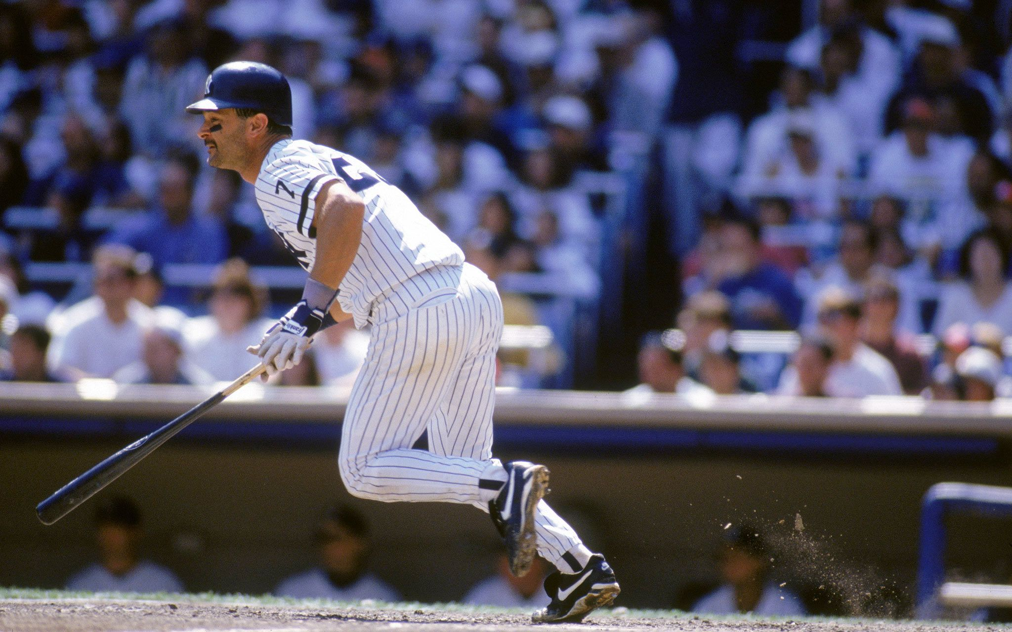 Don Mattingly S 10 Greatest Moments Don Mattingly Yankees Pictures New York Yankees