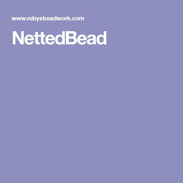 NettedBead