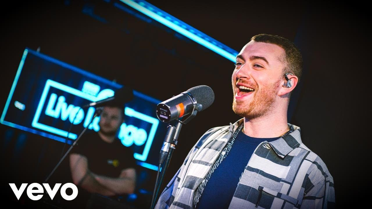 Sam Smith - Have Yourself A Merry Little Christmas in the Live ...