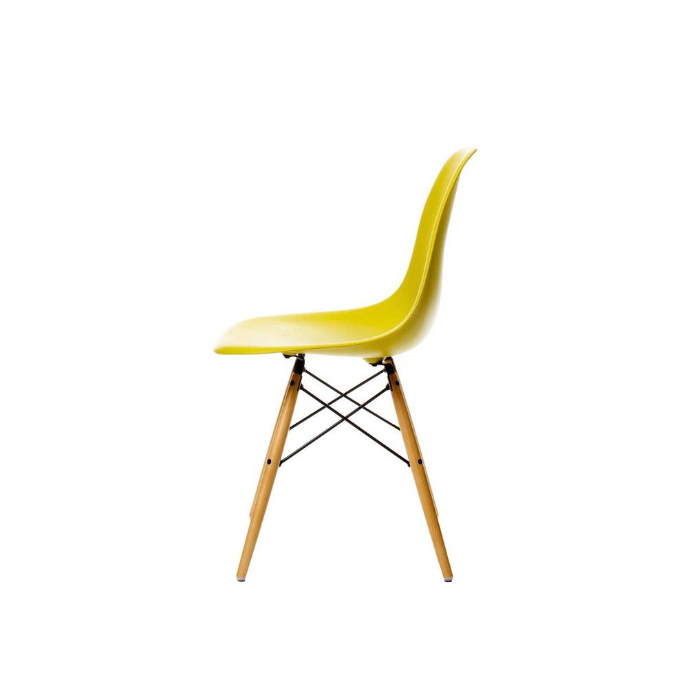 The dsw dining height side chair wood chair by charles and ray