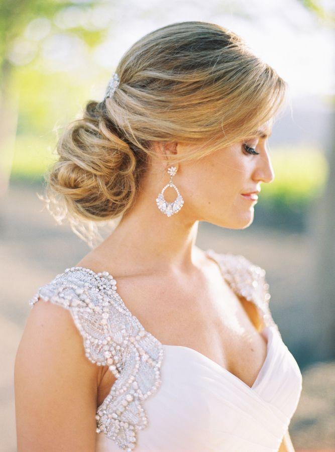 Photography: Jessica Burke - http://www.stylemepretty.com/portfolio/jessica-burke Hair + Makeup: Whimsy Bridal - http://www.stylemepretty.com/portfolio/whimsy-bridal Photography: Jessica Burke - www.jessicaburke.com   Read More on SMP: http://www.stylemepretty.com/2016/06/16/black-tie-napa-valley-wedding/