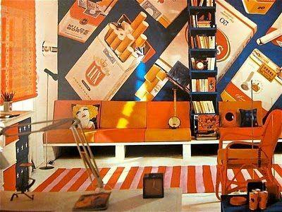 Interior Design Throwback Interior Design Retro Interior Interior