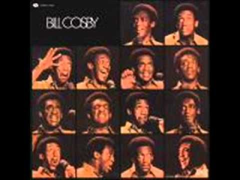Bill Cosby Track And Field