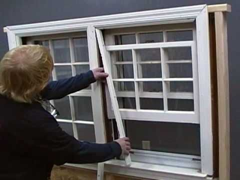 Replace A Window With Images Window Replacement Home
