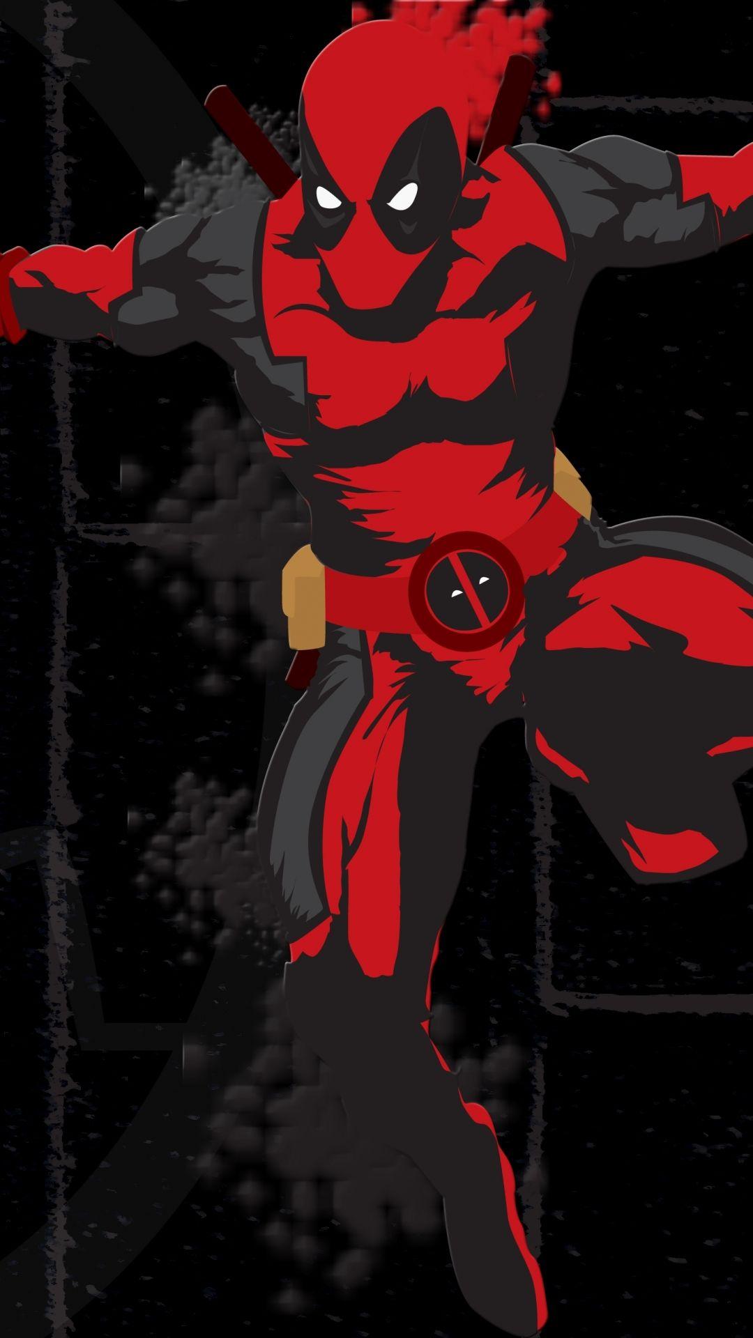 601696.jpg (1080×1920) Deadpool, Iphone wallpaper, Wallpaper