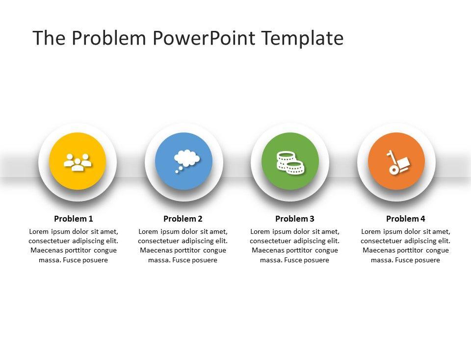 Problem Statement Powerpoint Problem Statement Powerpoint Templates Powerpoint