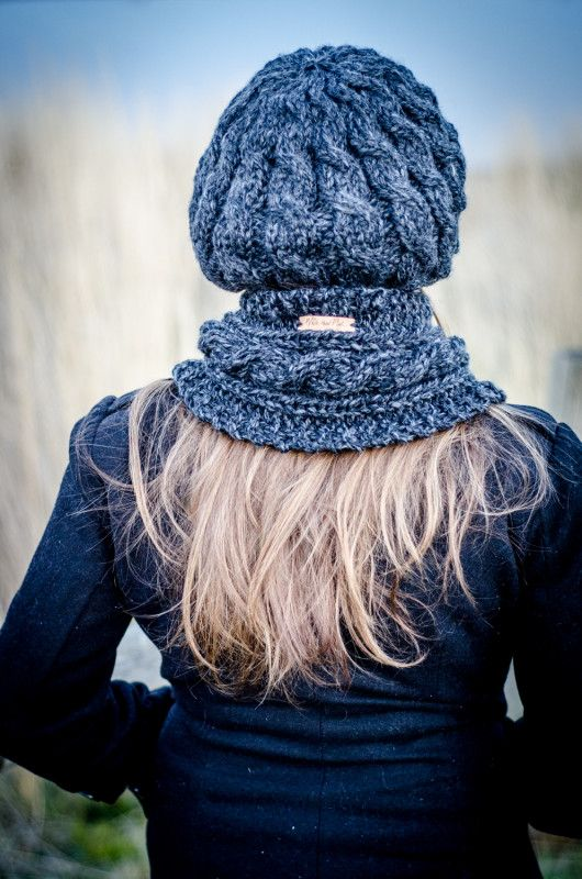 The Fisherman\'s Wife Beret | TRICOT | Pinterest | Gorros