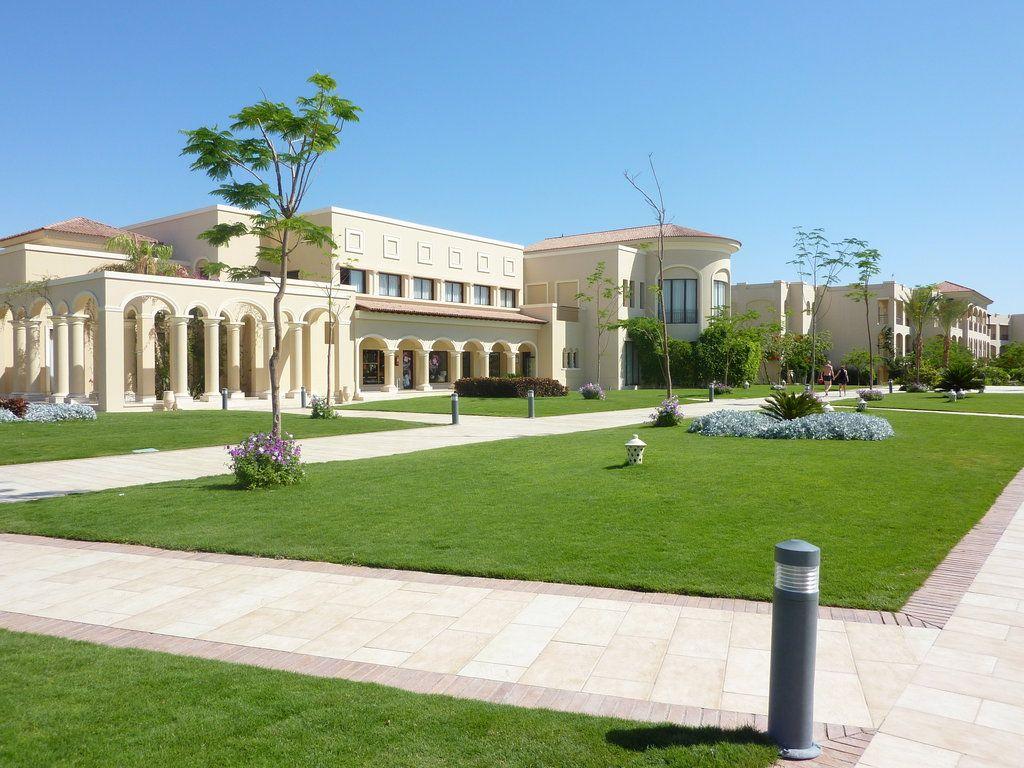 látkép a teraszról | Jaz Aquamarine - Egyiptom - Hurghada ...