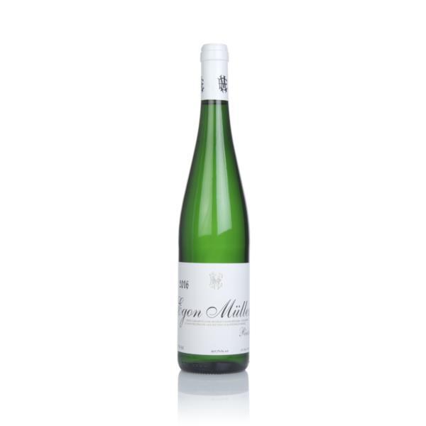 Egon Muller Mosel Scharzhof Riesling 2016 White Wine