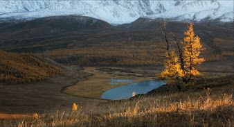 Photo of Altai Travel and Vacation in Western Siberia …