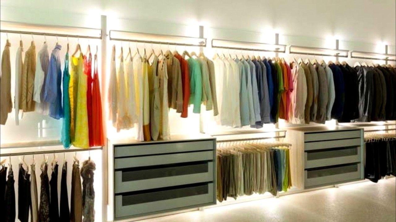 Die Ankleide Ist Ein Absoluter Traum Die Beleuchtung Lasst Die Ankleide Noch Exklusiver Wirken Ankleide Walkinclos Ankleide Kleiderschrank Mobel Nach Mass
