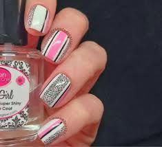 Výsledok vyhľadávania obrázkov pre dopyt nails pink grey