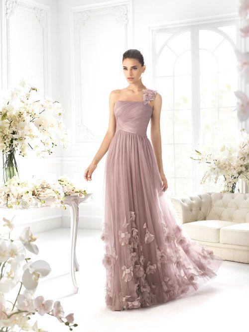 Abendkleider spanische designer