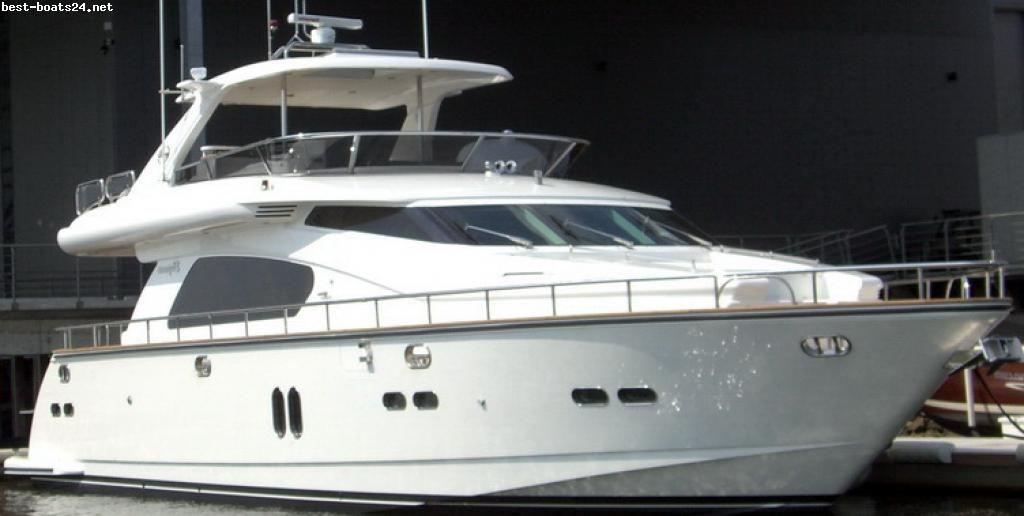 Elegance Elegance 68 Motorboote Kaufen Hier Finden Sie Weitere
