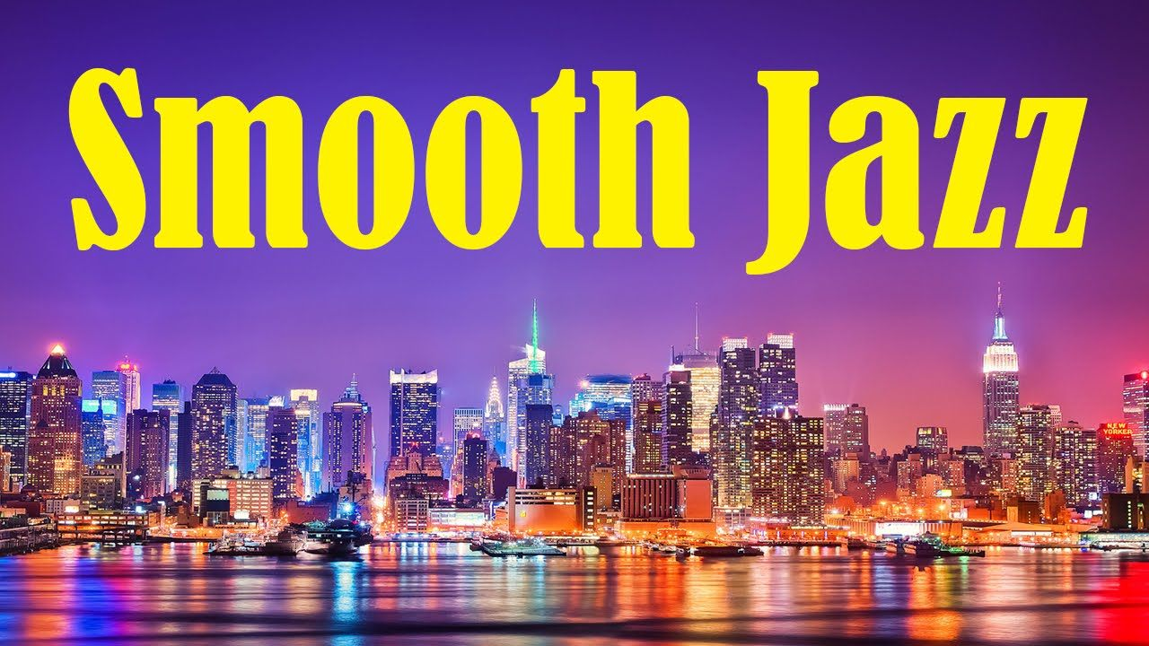 Smooth Jazz 2 HOURS Background Easy Listening Music
