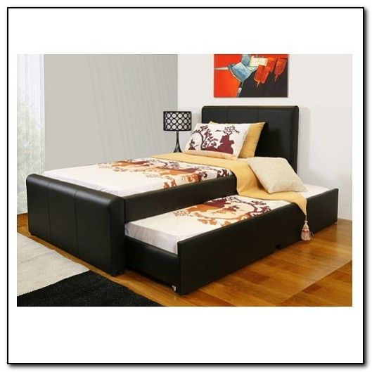 Representation Of Pull Out Bed Frame Selections