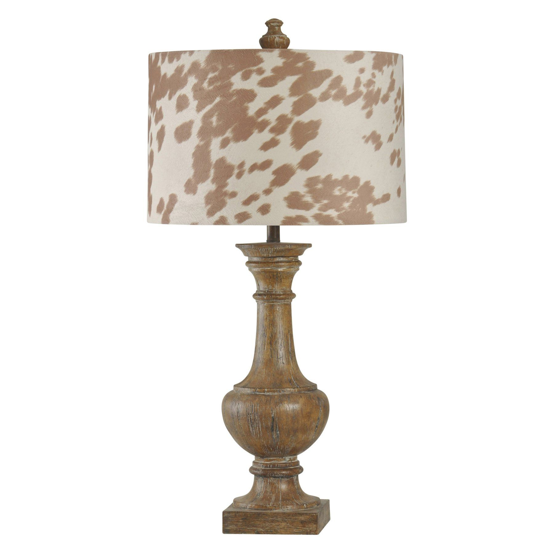 Style Craft L311284Ds Table Lamp  L311284Ds